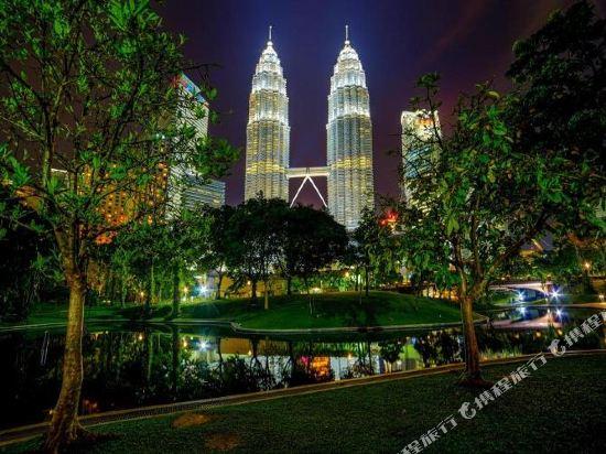吉隆坡星匯公寓式酒店(Expressionz Professional Suites by MyKey Global)周邊圖片