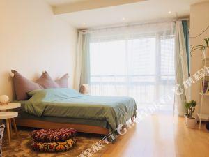 北京Naijia公寓(望花路北口分店)