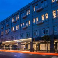 如家商旅酒店(上海北外灘大連路地鐵站店)酒店預訂