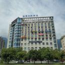 途客中國酒店(寧德萬達夏威店)