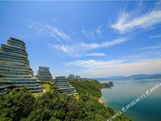 Lejiaxuan Home Lake View Serviced Apartment (Huangshan Taiping Lake)