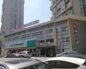 錦江之星(無錫新區旺莊東路春潮商業街店)