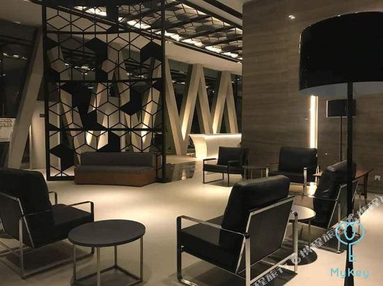 吉隆坡星匯公寓式酒店(Expressionz Professional Suites by MyKey Global)大堂吧