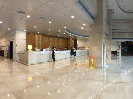 中山匯泉酒店(Huiquan Hotel)公共區域