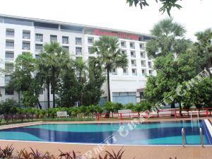 緬甸阿科爾生活酒店