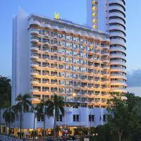 新加坡國敦統一酒店酒店預訂