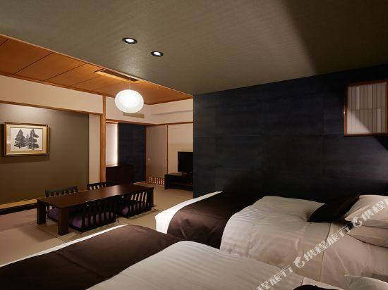 西鐵格蘭酒店(Nishitetsu Grand Hotel)日式房