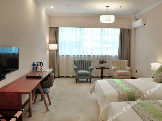 珠海凱迪克酒店(Catic Hotel)普通標準雙床房