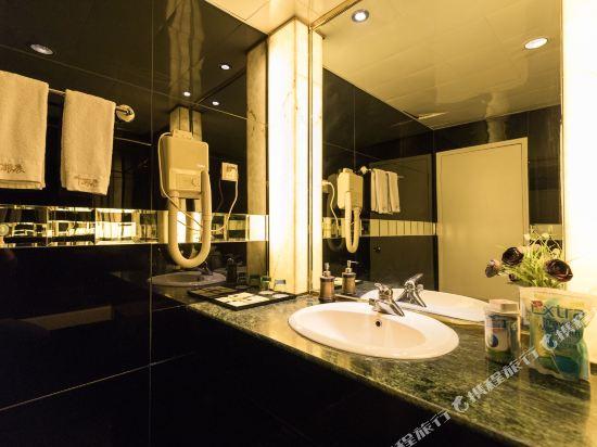 昆明錦華國際酒店(Jinhua International Hotel)景觀套房