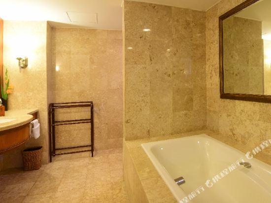 峴港富麗華大酒店(Furama Resort Danang)豪華花園房