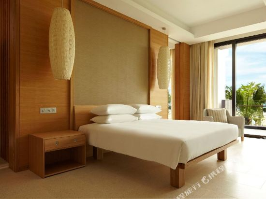 峴港凱悅麗晶渡假村及水療中心(Hyatt Regency Danang Resort and Spa)總統套房