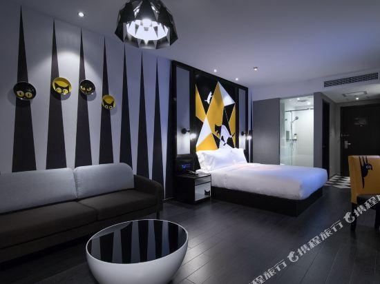 桔子酒店·精選(昆明翠湖店)(Orange Hotel Select (Kunming Green Lake))童趣