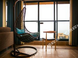 惠東萬科雙月灣六度海景酒店