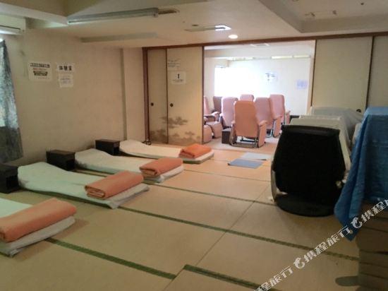 池袋皇家酒店(Ikebukuro Royal Hotel)健身娛樂設施