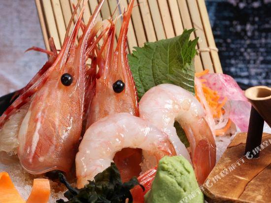 東莞虎門美思威爾頓酒店(Mels Weldon Dongguan Humen)日式餐廳