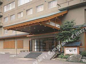 伊東園飯阪 葉屋酒店