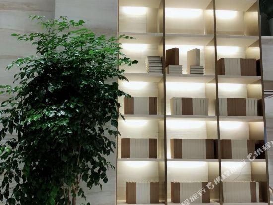 宿適輕奢酒店(上海漕河涇虹橋店)(Sushi Hotel (Shanghai Caohejing Hongqiao))公共區域