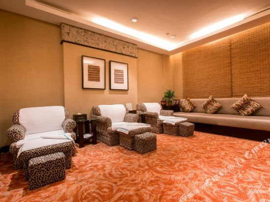 廣州長隆酒店(Chimelong Hotel)SPA