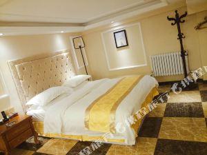 綏化喜悅酒店