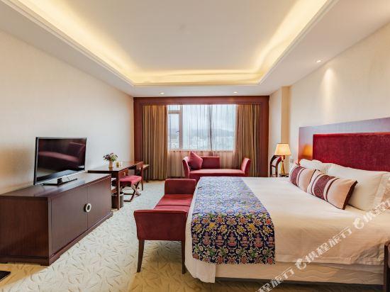 珠海西藏大廈(Tibet Hotel)商務套房