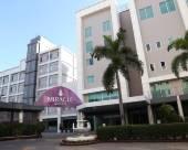 素萬那普機場奇蹟酒店