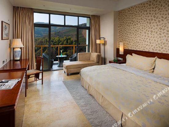 溧陽天目湖御水温泉度假酒店(Yu Shui Hot Spring Hotel)親子大床房