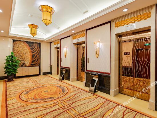 珠海西藏大廈(Tibet Hotel)公共區域