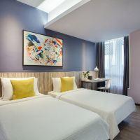 吉隆坡弗拉斯爾商業園區戴斯套房酒店酒店預訂
