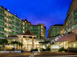 愛雅拉大酒店(Aiyara Grand Hotel)