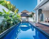 巴厘島卡孟江金巴蘭別墅