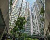 吉隆坡空中美景 - 家庭套房@瑞裏嘉住宅