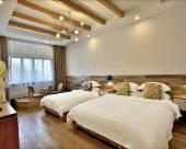 久棲·烏鎮泊舍庭院設計酒店