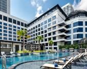 新加坡君樂皇府酒店