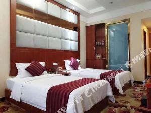 慶陽錦龍商務酒店