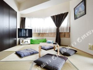 安靜之家(Sizu House)
