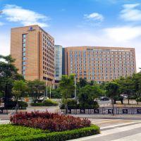 廣州日航酒店酒店預訂