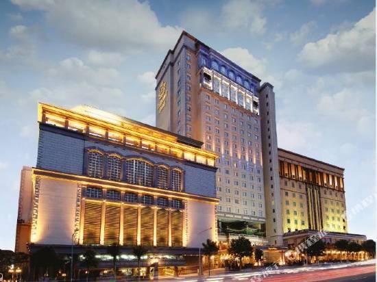 首爾皇宮酒店