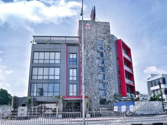 伯爵紅科倫坡酒店