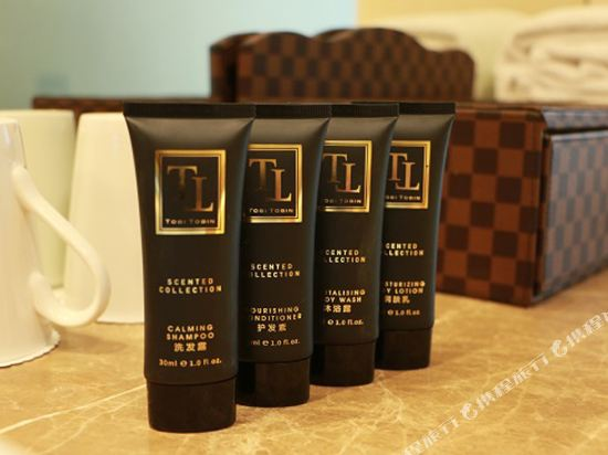 北京麗景灣國際酒店(Lijingwan International Hotel)尊享智控床墊商務間