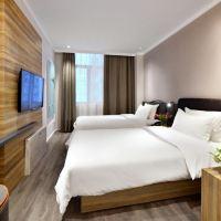 漢庭優佳酒店(北京國貿勁鬆地鐵站店)酒店預訂
