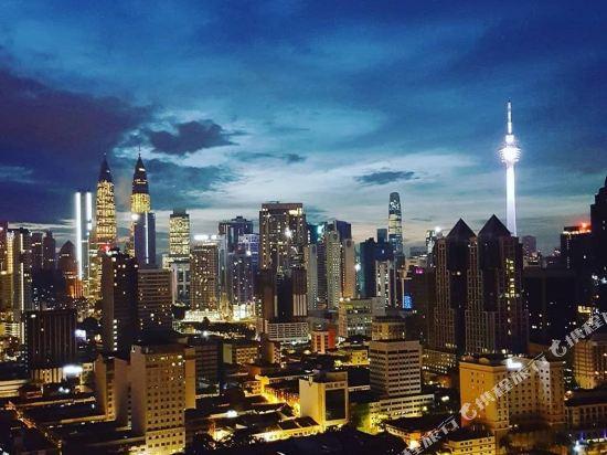 吉隆坡雙威太子大酒店(Sunway Putra Hotel, Kuala Lumpur)周邊圖片