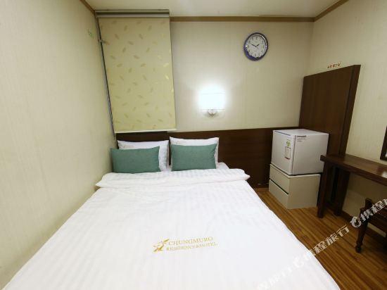 首爾忠武路公寓(Chungmuro Residence & Hotel Seoul)經濟房