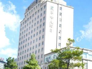 曲靖翠峯大酒店