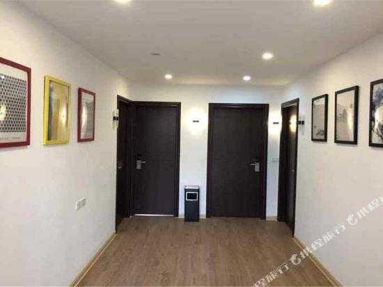 漳州朴宿主题公寓