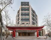 北京國貿勁鬆亞朵酒店