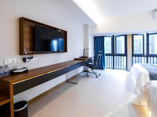 佛山雲谷酒店式公寓優選商務房