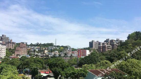 您在台北的家寬敞舒適公寓