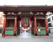 東京藏前度假屋