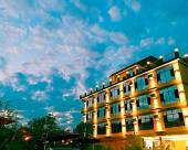 韶關古泉温泉酒店