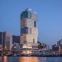 釜山樂華茲酒店酒店預訂